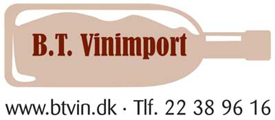 BT. Vinimport